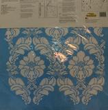 Plantilla o Stencil 50x50 cm. PS-12