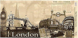 Papel decoupage creativo London