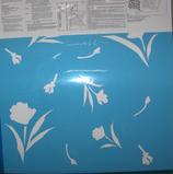 Plantilla o stencil 50x50cm. WP-48