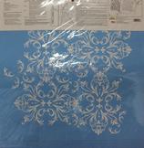 Plantilla o stencil 50x50 cm. SWP0116