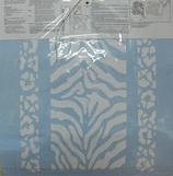 Plantilla o stencil 50X50cm. SWP0001