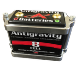 Antigravity Batteriehalter