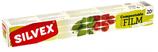 Bio-Frischhaltefolie, 20m (Verpackung für Wabenhonig)