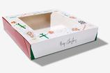 Teebäckerei-Karton 250 g 5er Pack