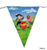 Vlaglijn Piraten