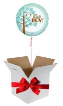 Balloon Giftbox It's a Boy