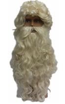 Haar + Baard Sinterklaas
