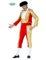 Spaanse Torero Kostuum