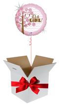 Balloon Giftbox It's a Girl