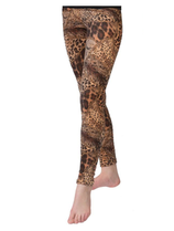 Legging Dierenprint