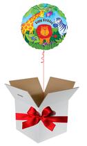 Balloon Giftbox Diertjes