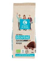 Café décaféiné 250g Bio