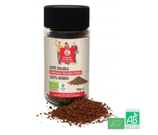 Café soluble Bio 100g
