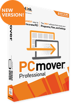 PC Mover Professional;