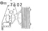 STAMPATA D PER VANQUISH COD: TU7602