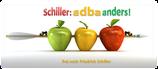 Schiller: adba anders!