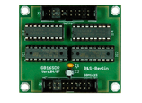 Adapterboard GB16SDR