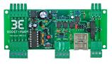 Booster-Powermanagement-Modul V1 (Lenz LV102)