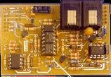 LN-Interface für GBM 16XS /16X-8A