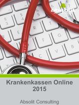 Studie: Krankenkassen Online 2016