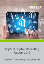 Top500 Digital Marketing Report 2017