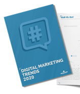 Aktuell: Digital-Marketing-Trends 2020