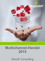 Studie: Multichannel-Handel 2015