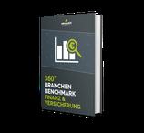 Studie: 360° Branchenbenchmark Finanz & Versicherung