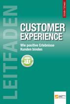 Leitfaden Customer Experience - Print Version