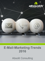 Studie: E-Mail-Marketing-Trends 2016