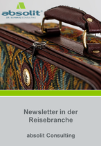 Newsletter in der Reisebranche