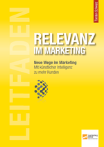 Leitfaden Relevanz im Marketing - digitale Version