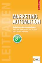 Leitfaden Marketing Automation (digitale Versionen)