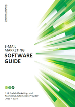 E-Mail Marketing Software Guide