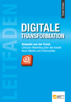 Leitfaden Digitale Transformation - Print-Version