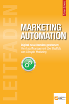 Leitfaden Marketing Automation (print)