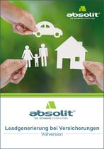 Leadgenerierung bei Versicherungen