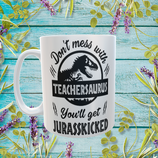 Mok Teachersaurus