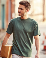 Workwear Crew Neck T-Shirt