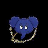 Affenzahn Geldtasche WDR Elefant