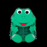 Affenzahn großer Freund Frosch