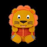 Affenzahn großer Freund Löwe