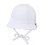 Sterntaler - Chapeau de soleil blanc