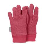 Sterntaler - Gants en polar rosés