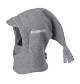 Sterntaler - Cagoule gris clair