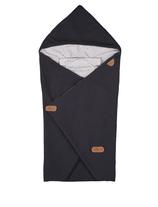 Voksi - Baby wrap couverture enveloppante légère