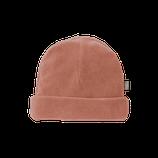 Fresk - Bonnet naissance en velours