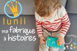 Lunii - La fabrique à histoires