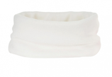 Sterntaler - Tour de cou en polar blanc