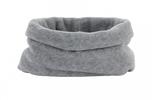 Sterntaler - Tour de cou en polar gris clair